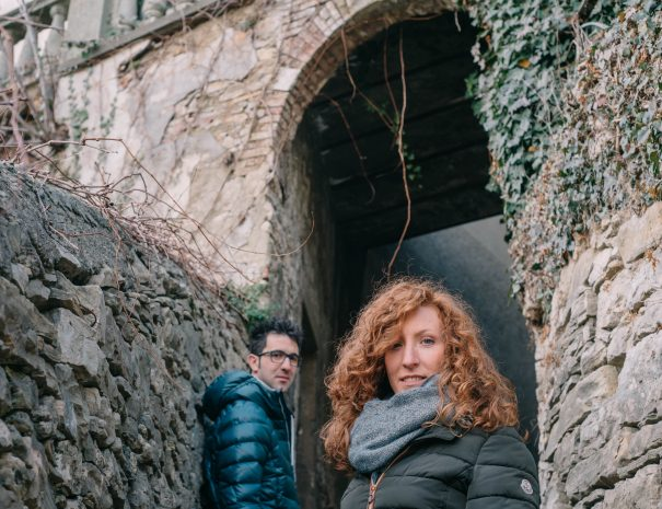 Erika&Luca - Chi siamo 2