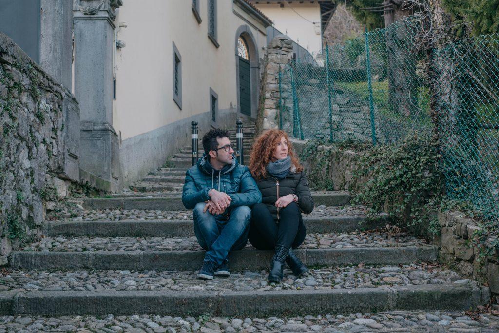 Erika&Luca a Cornello