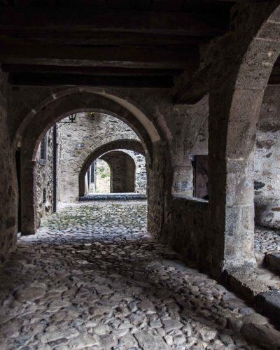 Il Borgo - Cornello dei Tasso (1)