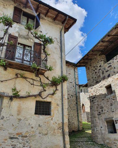 Il Borgo - Cornello dei Tasso (2)