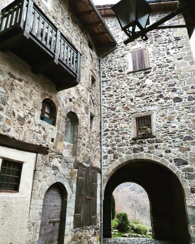 Il Borgo - Cornello dei Tasso (3)